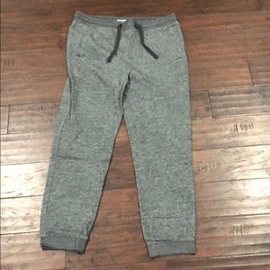 Brand New Express Joggers